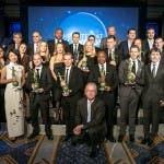 Eutelsat Tv Awards 2013