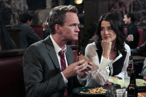 ASCOLTI SKY HOW I MET YOUR MOTHER