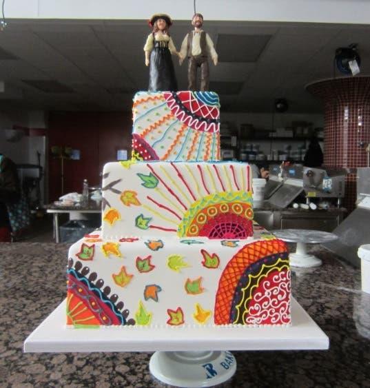 Il boss delle torte 6