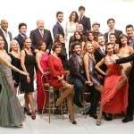 Il cast di Ballando con le stelle 2013
