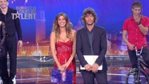 Italia's got Talent Semifinale