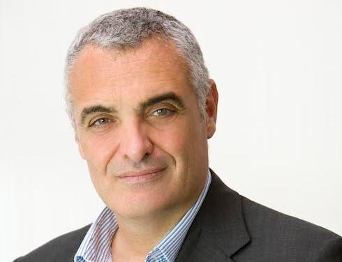 Leonardo Pasquinelli - VP Endemol Italia