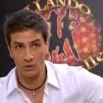 Lorenzo Crespi - Ballando con le Stelle