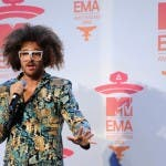 RedFoo (getty Images)