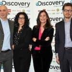Management Discovery novità 2014