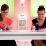 Nail Lab con Mikeligna