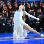 Carolina Kostner - Opera on Ice (Foto © Guindani )