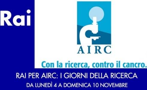 Rai per airc i giorni della ricerca 4 10 novembre 2013 for Ricette per tutti i giorni della settimana