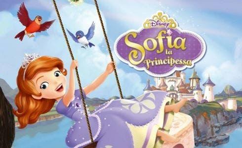 Sofia la principessa  e0c21a65dd67