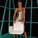 Tacco 12 si nasce - Cristina Chiabotto