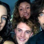 Un Medico in Famiglia 9 - Domiziana Giovinazzo, Riccardo Alemanni, Valentina Corti e Flavio Parenti