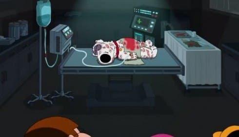 I griffin: una morte shock per il cartone animato spoiler i