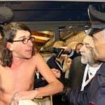 Gabriele Paolini arrestato