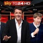 Renzi, Cuperlo, Civati #ilconfrontopd