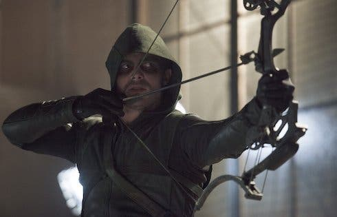 arrow serie più viste