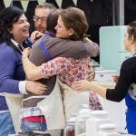 Bake Off Italia - Terza puntata 8