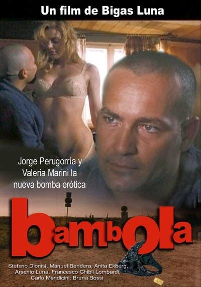 Clip Sex De Bambola Film 80