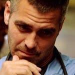 ER George Clooney