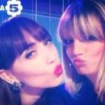 Fashion Style: Chiara Francini e Emma (da Facebook)