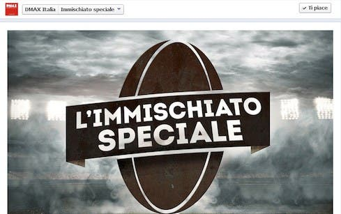 Immischiato Speciale