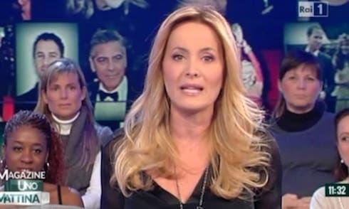 lorella landi contro Raffaella Fico e Barbara d'urso