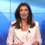 Monica Gasparini - Tg4