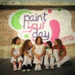 Paint your day 4 teens