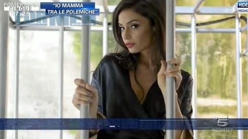 Raffaella Fico Calendario 2020.Le Pagelle Della Settimana Tv 25 11 1 12 2013 Promossi