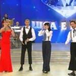 Ballando con le stelle 2013 Luca e Paolo (7)