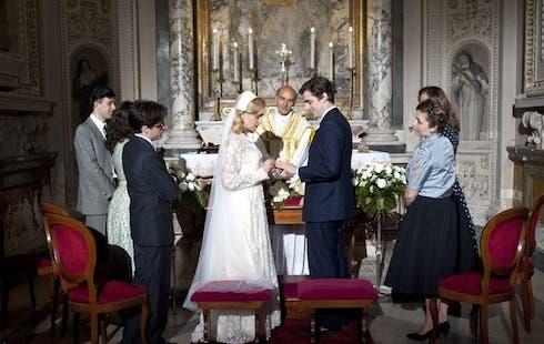 un matrimonio anticipazioni seconda puntata