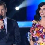 Katy Perry a X Factor 7