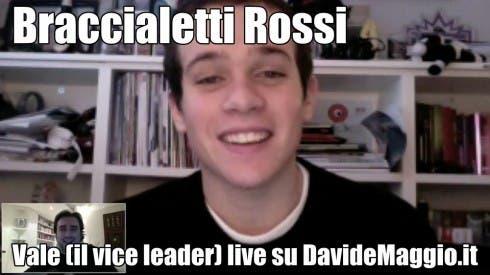 Brando Pacitto - Vale di Braccialetti Rossi