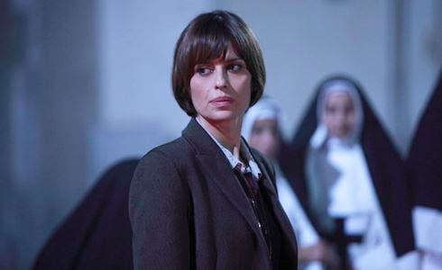 Claudia Pandolfi - Il Tredicesimo Apostolo 2
