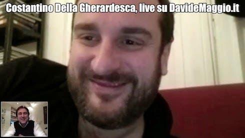 Costantino Della Gherardesca - DM
