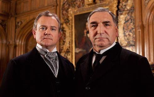 Downton Abbey anticipazioni