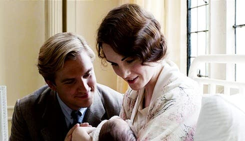 downton abbey anticipazioni ultimo episodio