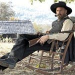 Kevin Costner in Hatfield & McCoys