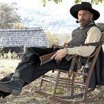 Kevin Costner in Hatfield & McCoys
