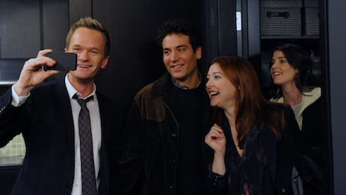 how i met your mother 8 anticipazioni