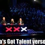 Italia's Got Talent - Sky