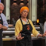 Masterchef - Pressure Test