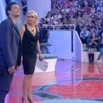 Orlando Bloom e Maria de Filippi