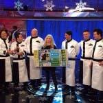 Prova del Cuoco - Lotteria Italia - 6 gennaio 2014