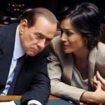 Silvio Berlusconi, Mara Carfagna