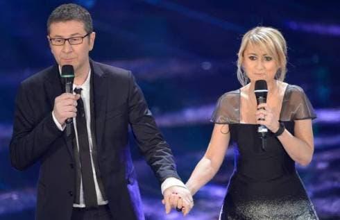 Festival di Sanremo 2014   Compensi Fazio e Littizzetto