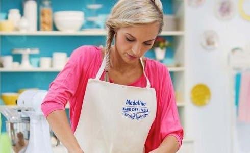 Madalina, vincitore di Bake Off Italia