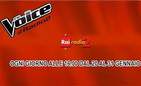 The Voice of Radio 2