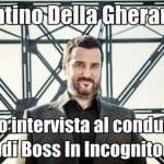 Boss in incognito - Costantino della Gherardesca