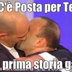 C'è Posta per Te - Storia Gay