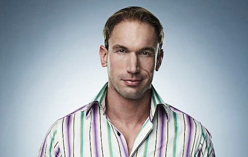 Christian Jessen gay